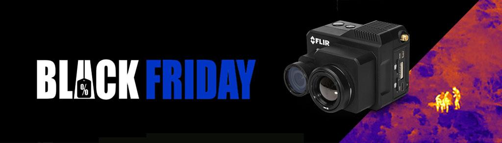 Black Friday  hasta 28 de noviembre