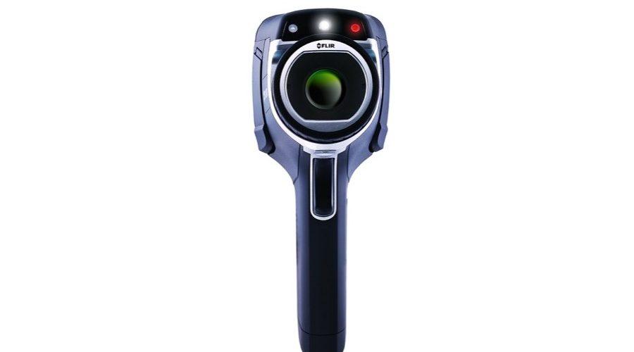 Video Cámara termográfica FLIR E40bx