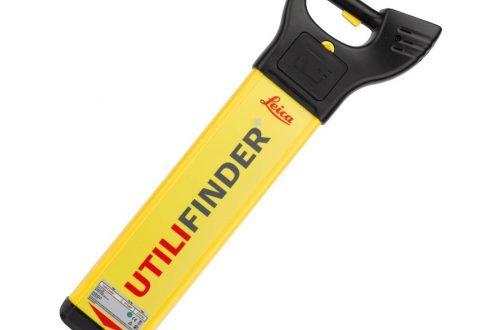 localizador de cables utilifinder con utiligen y utilidren