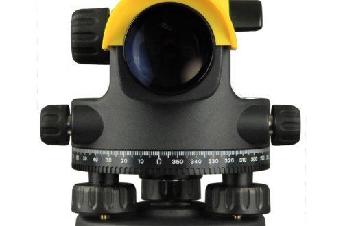 nivel optico leica na332 back
