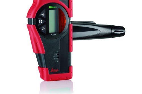 receptor laser roteo r250 device