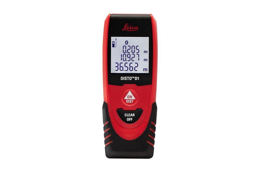 medidor laser medidor de distancias Leica DISTO D1