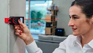 medidor laser medidor de distancias Leica DISTO D2