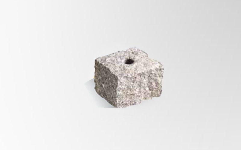 Video Hito Bornes FENO cabeza de granito