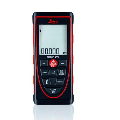 medidor laser medidor de distancias Leica DISTO X310