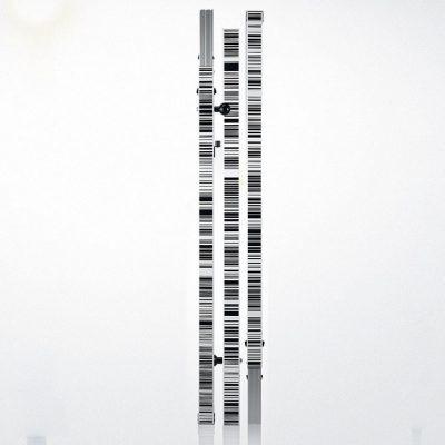 Mira de nivelación GKNL4M