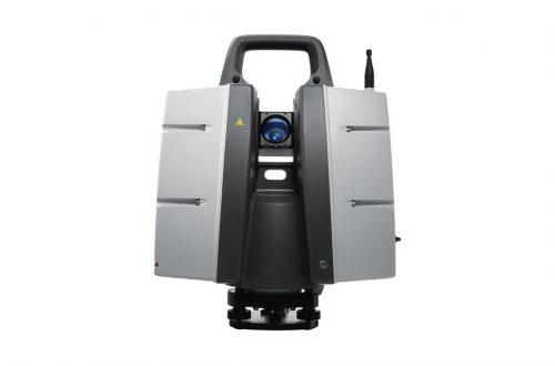 Láser Escáner Leica P40