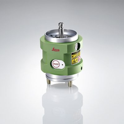 soporte de precision con plomada laser