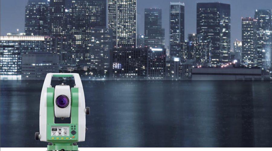 Video Ocasión Estación Total Leica TS02 POWER 7″ (SIN REFLECTOR)