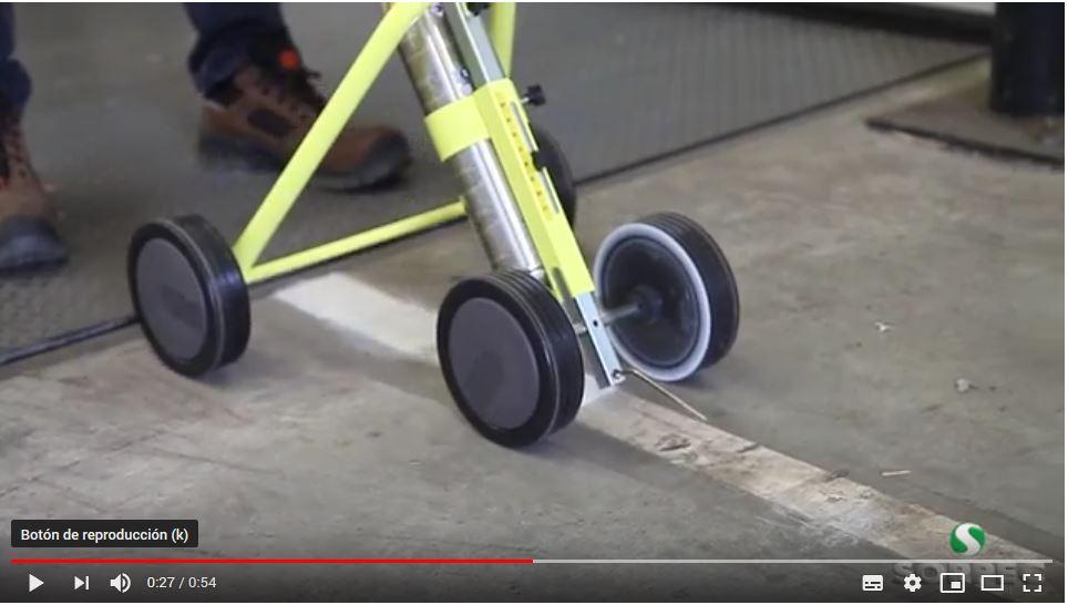 spray-soppec-tracing-plus-video
