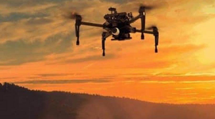 Video Pack de agricultura con dron DJI, cámara multiespectral y Pix4DAg