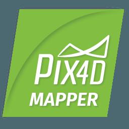 Software de procesamiento de imágenes Pix4DMapper Pro