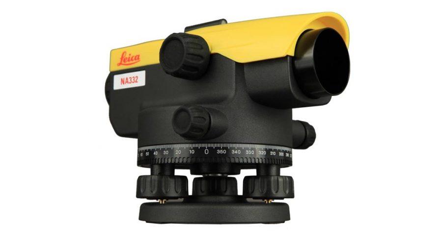 Video Niveles Automáticos Leica Serie NA300