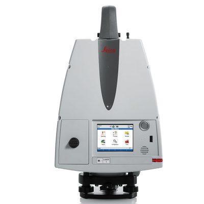 Láser Escáner Leica P50