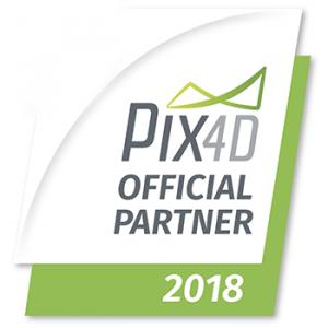 Grupo ACRE es distribuidor oficial de Pix4D