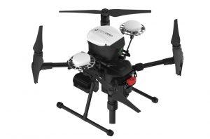 Paracaídas de seguridad para drones DJI Serie Matrice 200