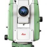 Estación Total Leica TS03