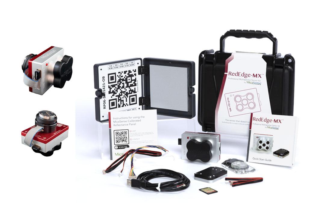 rededge-mx-dji-skyport-camara-multiespectral-dron