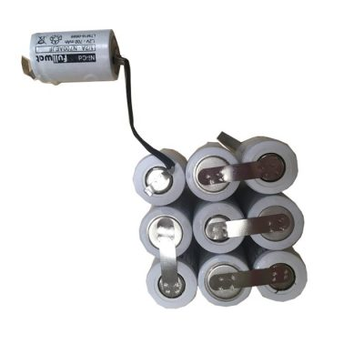 Acumuladores para reparacion bateria GEB77