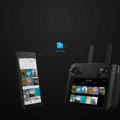 smart-controller-dji-share