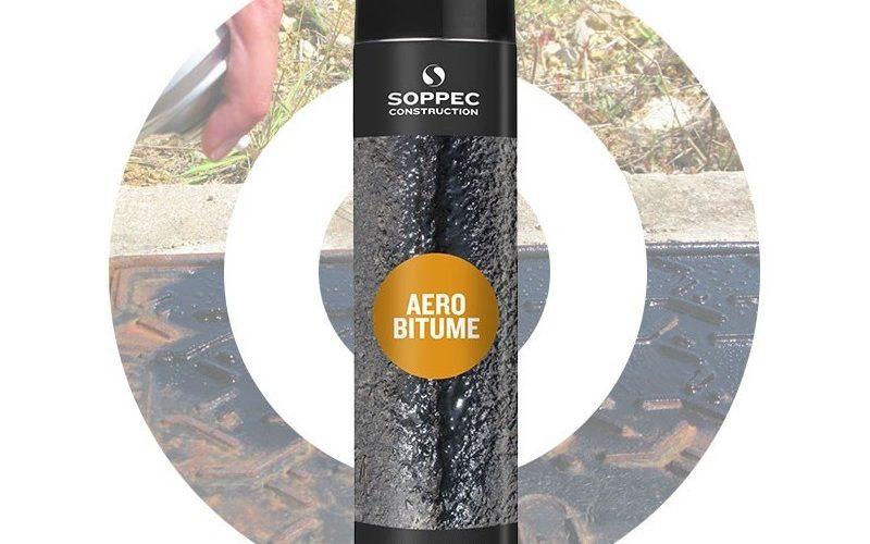 Video Spray BITUMINOSO SOPPEC