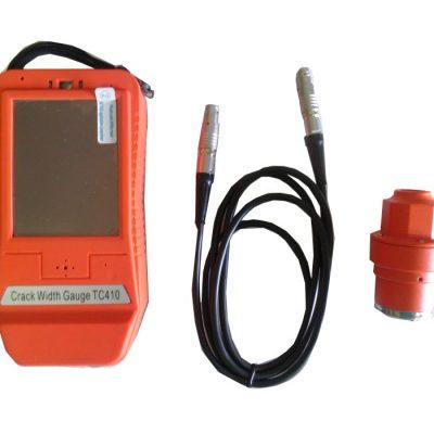 QCTC410 fisurometro digital