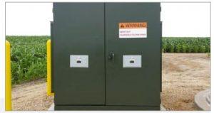 Ventanas de inspección de infrarrojos FLIR IRW-xPC/xPS