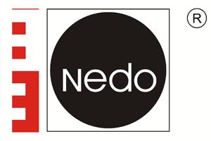 nedo-logotipo