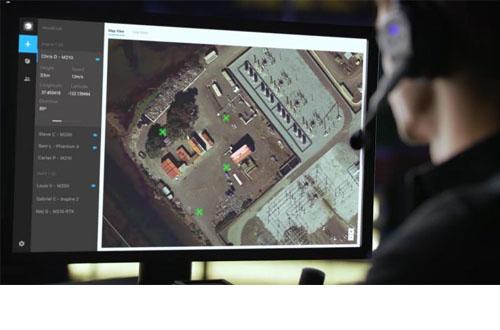 cat-software-drones