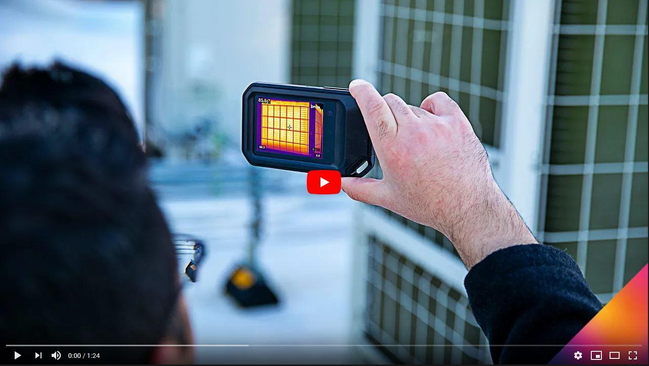 camara-termografica-flir-c5-video