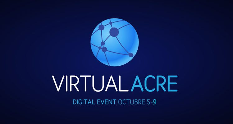 Virtual ACRE Digital Event Octubre 5-9