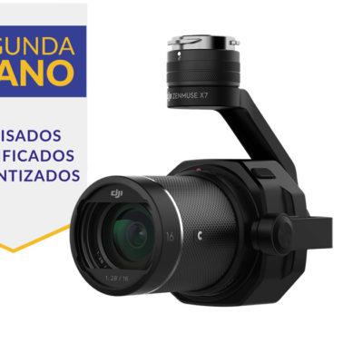 camara-para-dron-dji-zenmuse-x7-lente-16mm