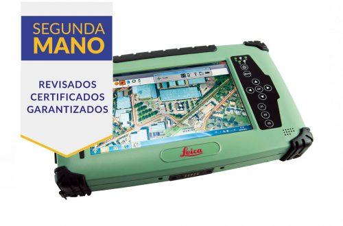 controladora-cs-25-leica