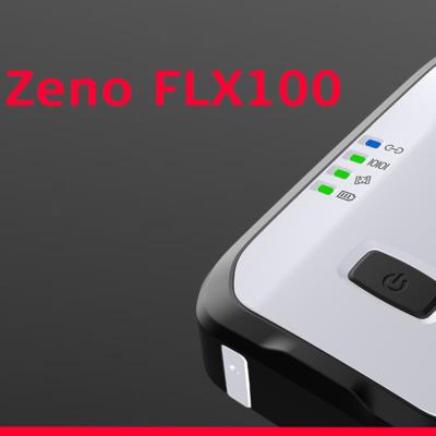 Leica Zeno FLX100 video
