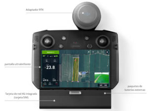 smart-controller-agras-t-20