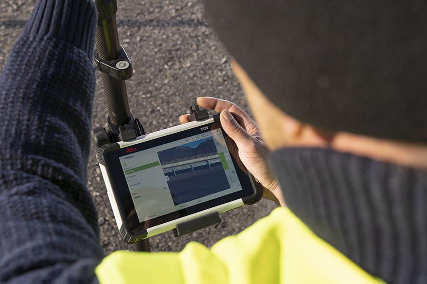 tableta-tablet-controladora-leica-cs30-aplicaciones-campo