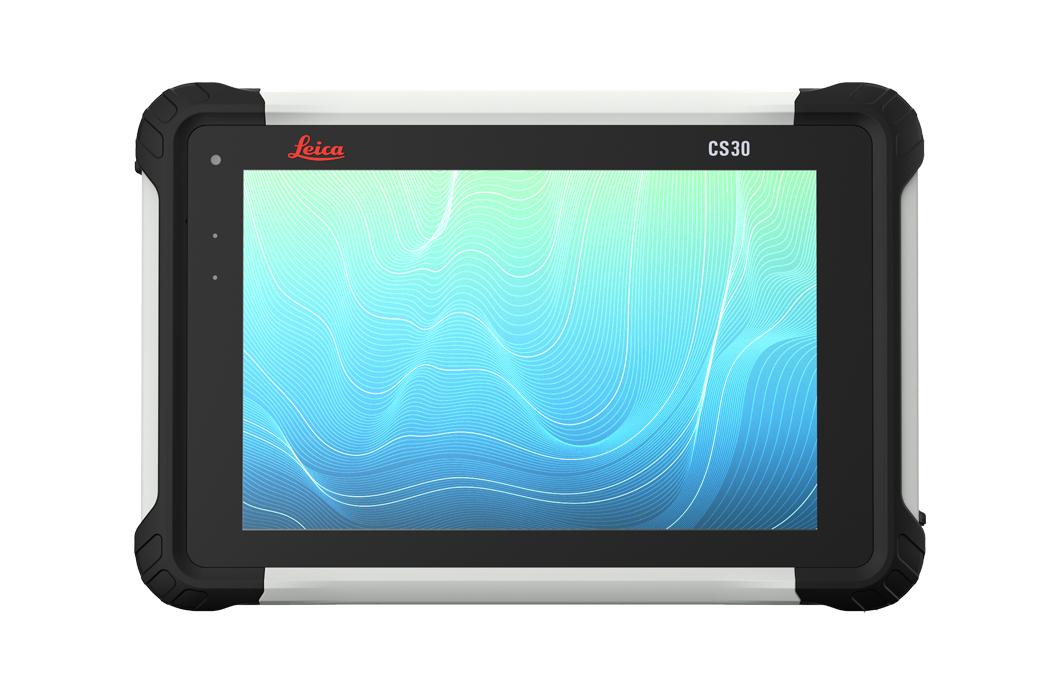 tableta-tablet-controladora-leica-cs30